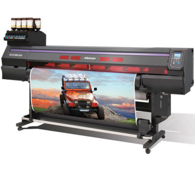 Large Format Outdoor Printers
