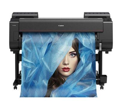 Large Format Indoor Printers